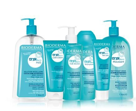 Bioderma ABC Derm